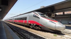 Trenitalia_ETR600_Frecciargento