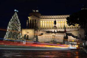 Italy Christmas Daily Life