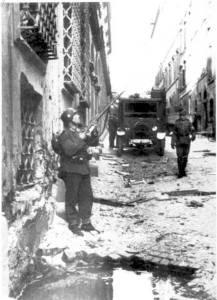 Via Rasella, 23 marzo 1944