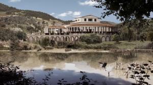 Villa Farnesina 3D