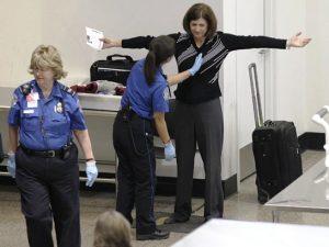 allarme terrorismo aeroporto controlli