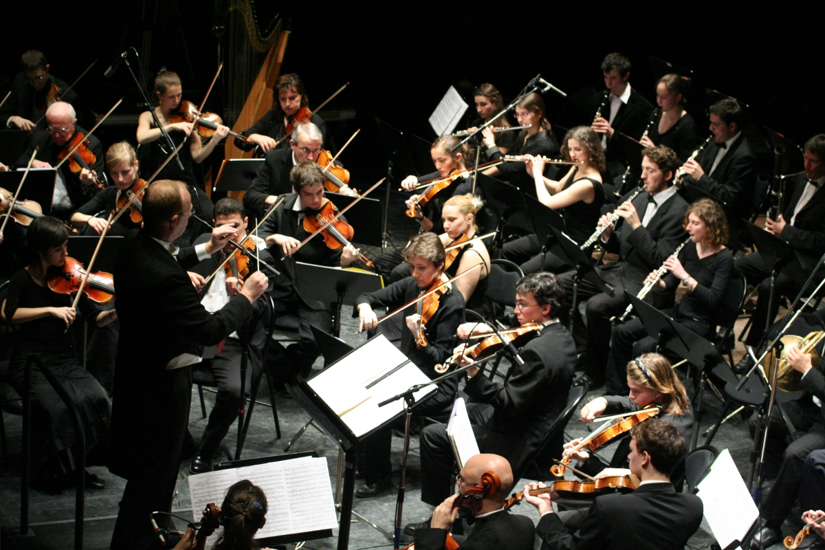 Musica classica concerti in arrivo tgtourism for Musica classica