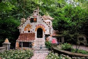 Parco Efteling Olanda