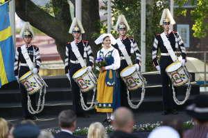 Festa nazionale Svezia