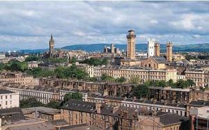 Glasgow Skyline - Scottish viewpoint.JPG