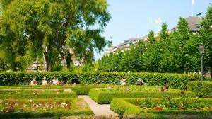 Giardini di Kungsträdgården