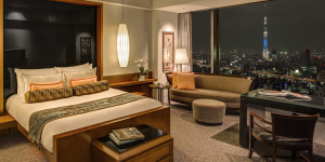 Mandarin Oriental, Tokyo_Deluxe King_night view_45_2273