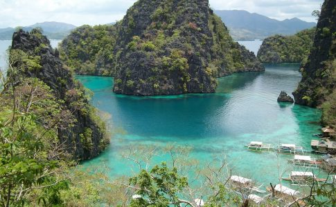 el nido filippine