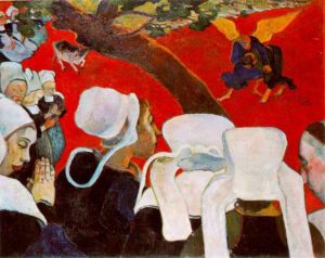 gauguin.sermon