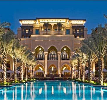 Forbes svela gli hotel a 5 stelle più lussuosi del mondo - TgTourism
