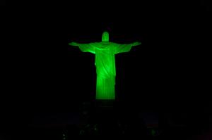 Cristo, Rio