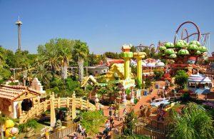 Parco Portaventura