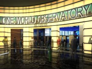 One Observatory New York