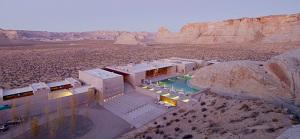Amangiri Page Resort, Utah, UsaAmangiri Page Resort, Utah, Usa