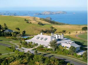 Cape Kidnappers, Napier, Nuova Zelanda