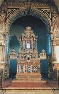 ChiesaSFrancesco_altare_maggiore
