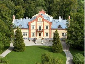 Padaste Manor, Isola di Muhu, EstoniaPadaste Manor, Isola di Muhu, Estonia