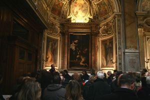 Chiesa di Sant'Agostino - Madonna dei Pellegrini di Caravaggio