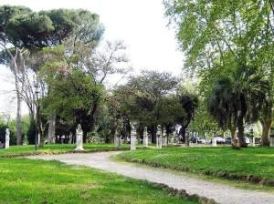 Passeggiata_Gianicolo