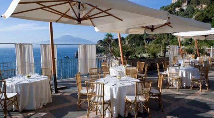 Hotel Spa A Salerno