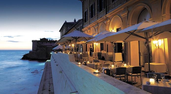 Hotel A Ladispoli Roma