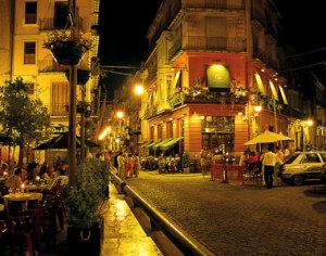 Barrio de la Ruzafa