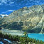 Canada Peyto lake