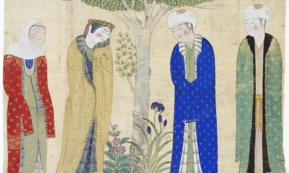 arte civiltà islamica