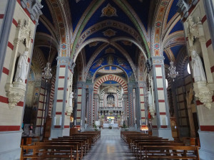 Basilica di Santa Margherita - Cortona