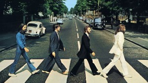 BeatlesAbbey-Road