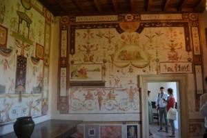 Gabinetto Del DElfino, Cagliostra