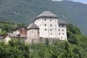 Caldes, Trentino