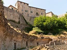 Cinta Muraria Volterra