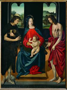 Piero Cosimo
