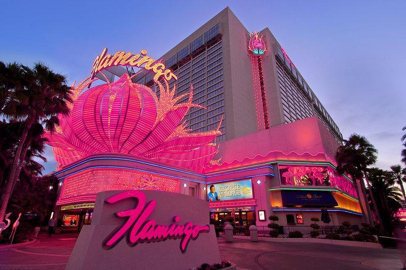 Flamingo Las Vegas Hotel and Casino las vegasn nevada