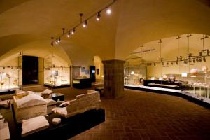 Accademia Etrusca, Cortona