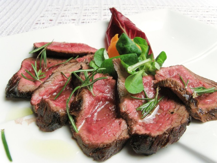 Cosa mangiare in toscana tgtourism for Secondi di carne