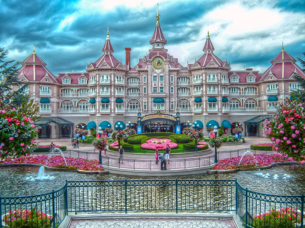 disneyland-hotel-paris
