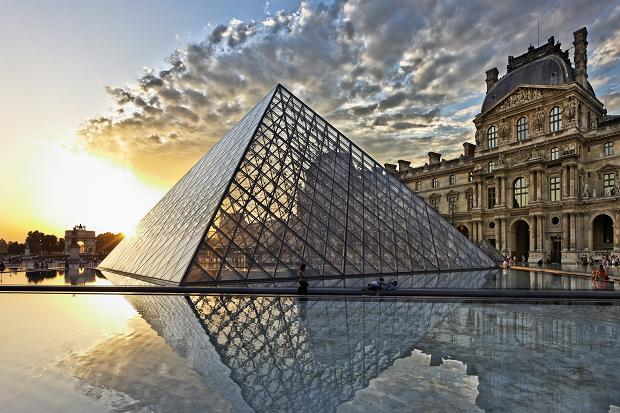 louvre museo