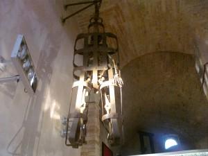 Museo della tortura San Gimignano