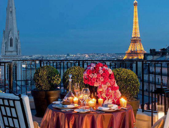 parigi cena dove mangiare