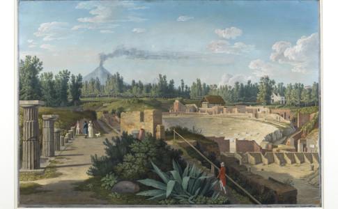 pompei e l'europa