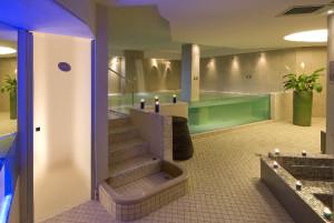 Blu Suite Hotel Emilia Romagna - Spa