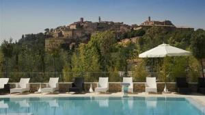 Etruria Resort & Natural Spa - piscina