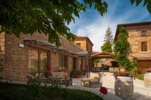 Etruris Resort & Naturale Spa - Esterno