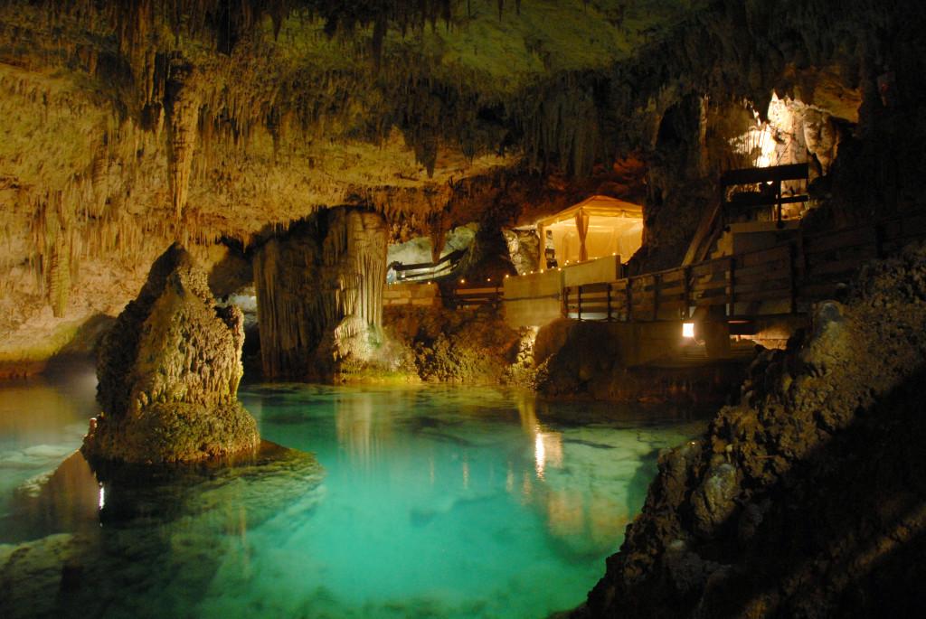nature spa del grotto bay bermuda