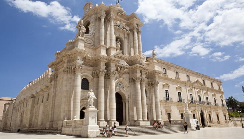 Sicilia val di noto ecco cosa vedere in viaggio per for Centro benessere siracusa ortigia