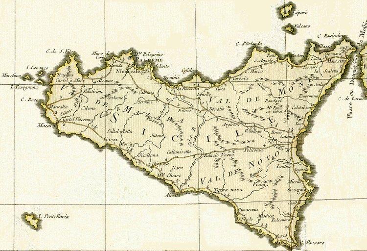 Cartina Noto Sicilia.Sicilia Val Di Noto Ecco Cosa Vedere In Viaggio Per Siracusa Palazzolo Noto E Ragusa Tgtourism