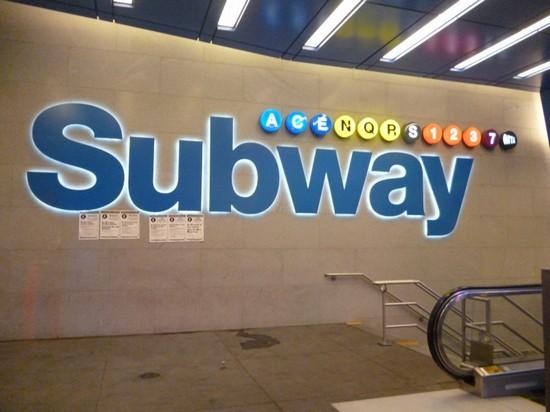 mobilità e trasporti new york
