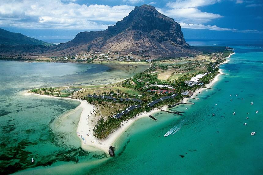 Mauriti